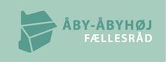 ÅBY-ÅBYHØJ FÆLLESRÅD Logo